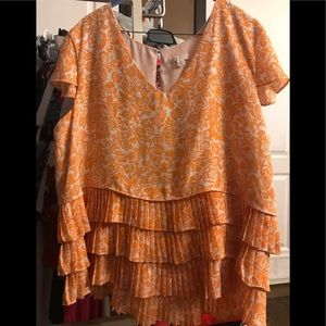 Women's blouse xl